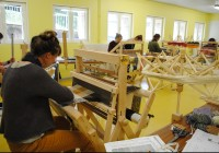 LAINAMAC - Centre de formation - Tissage