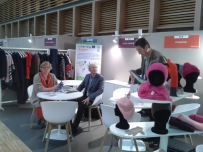INTER-TEX sur le salon MIF 2017