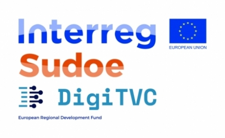 Logo DigiTVC
